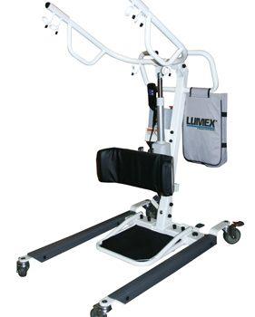 LIFT SIT TO STAND 600 LB LUMEX